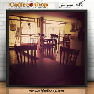 کافه اسپریس - کافی شاپ اسپریس - تهران
